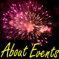 About Events