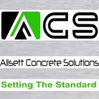 Allset Concrete Solutions Central Coast