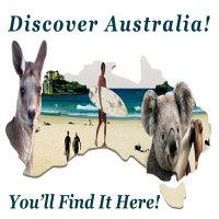 Australia My Land