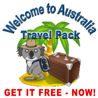 AML-AM Guide to Australia Travel Pack