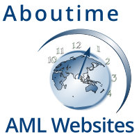 AML Websites Online