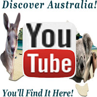 Australia My Land You Tube Channel