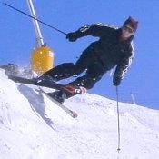 Aussie Snow Snowfields