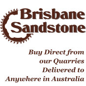 Brisbane Sandstone Quarries