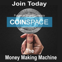 CoinSpace The Money Machine