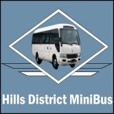 Hills District Minibus