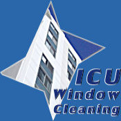 ICU Window Cleaning