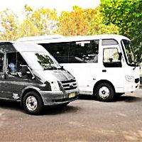 Sydney Wide Minibus Hire Services