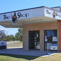 The Ink Shop Australia Wide Delivery