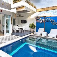 Villa Mimpi Kuta Bali