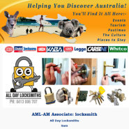 AML-AM Associate All Day Locksmiths