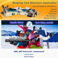 AML-AM Associate Aussie Snowfields