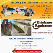 AML-AM Associate Brisbane Sandstone